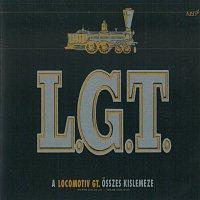 Locomotiv GT – Összes kislemeze – CD