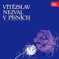 Různí interpreti – Vítězslav Nezval v písních