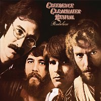 Creedence Clearwater Revival – Pendulum