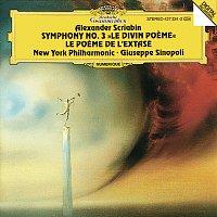 New York Philharmonic Orchestra, Giuseppe Sinopoli – Scriabin: Symphonies Nos. 3 & 4