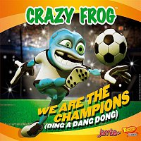 Crazy Frog – We Are the Champions [Ding a Dang Dong]