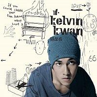 Přední strana obalu CD Kelvin Kwan