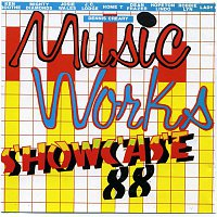 Various Artists.. – Music Works Showcase '88
