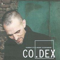 Přední strana obalu CD Co.Dex
