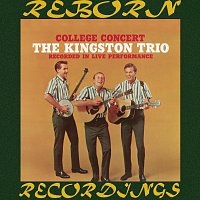 The Kingston Trio – College Concert (HD Remastered)