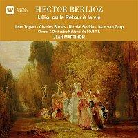 Jean Martinon – Berlioz: Lélio, ou le Retour a la vie