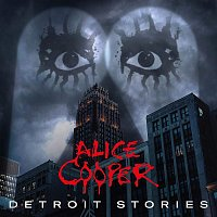 Alice Cooper – Detroit Stories (Digipack)