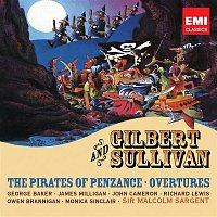 Various Artists.. – Gilbert & Sullivan: Pirates of Penzance