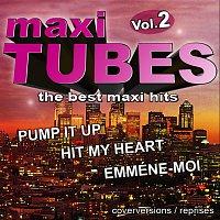 Gilles David Orchestra – Maxi Tubes - Vol. 2