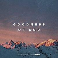 Church of the City, Worship Together, Ileia Sharaé – Goodness Of God [Live]