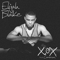 Elijah Blake, Common – X.O.X.