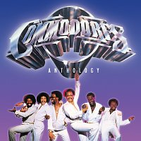 Commodores – The Commodores Anthology