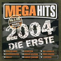Různí interpreti – Megahits 2004_Die Erste / Austrian Version [Set]