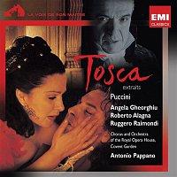Angela Gheorghiu, Antonio Pappano, Chorus of the Royal Opera House, Covent Garden, Orchestra of the Royal Opera House, Covent Garden – Tosca Gheorghiu Alagna