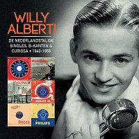 Willy Alberti – De Nederlandstalige Singles, B-kanten & Curiosa 1940 - 1959