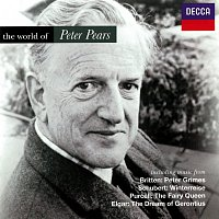 Sir Peter Pears – The World of Peter Pears