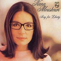 Nana Mouskouri – Song For Liberty