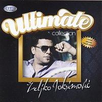 Přední strana obalu CD Zeljko Joksimovic - The Ultimate Collection