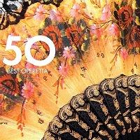 Coro Cantores de Madrid – 50 Best Operetta