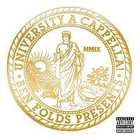 Ben Folds – Ben Folds Presents: University A Cappella!