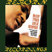 McCoy Tyner – Live at Newport (HD Remastered)