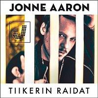 Jonne Aaron – Tiikerin raidat