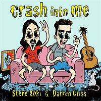 Steve Aoki & Darren Criss – Crash Into Me
