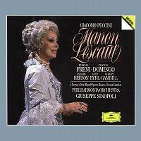 Philharmonia Orchestra, Giuseppe Sinopoli – Puccini: Manon Lescaut