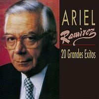 Ariel Ramirez – 20 Grandes Éxitos
