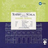 Maria Callas – Mascagni: Cavalleria rusticana (1953 - Serafin) - Callas Remastered