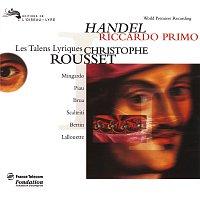 Sara Mingardo, Sandrine Piau, Olivier Lallouette, Roberto Scaltriti, Claire Brua – Handel: Riccardo Primo