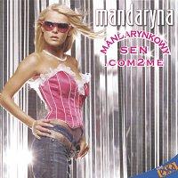 Mandaryna – Mandarynkowy Sen.com2me