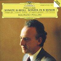 Maurizio Pollini – Liszt: Sonata in B minor; Nuages gris; Unstern! Sinistre; La lugubre gondola; R.W.-Venezia