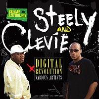 Various  Artists – Reggae Anthology: Steely & Clevie - Digital Revolution