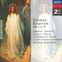London Symphony Orchestra, István Kertész, Simon Preston – Dvorak: Requiem Mass/Mass in D