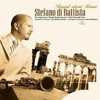 Stefano Di Battista – round about roma
