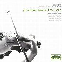 Hipocondria Ensemble – Koncerty pro cembalo