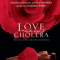 Shakira – Love in the Time Of Cholera EP