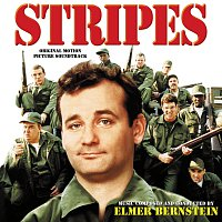 Elmer Bernstein – Stripes [Original Motion Picture Soundtrack]