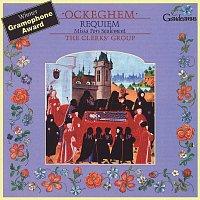 Přední strana obalu CD Ockeghem: Requiem / Missa Fors seulement