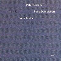 Peter Erskine, Palle Danielsson, John Taylor – As It Is