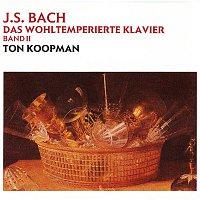 Ton Koopman – Bach, JS: Das Wohltemperierte Klavier Band 2