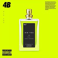 4B, Chris Brown – Did You