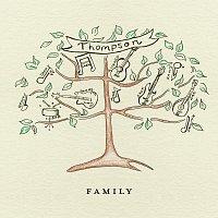 Thompson – Family
