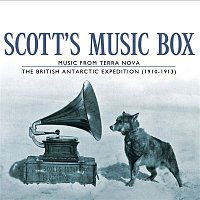 Various Artists.. – Scott's Music Box (2012 - Remaster)