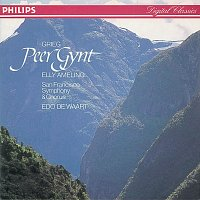 Edo de Waart, Elly Ameling, San Francisco Symphony – Grieg: Peer Gynt (Incidental Music)