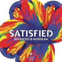 Maarcos, Nordean – Satisfied