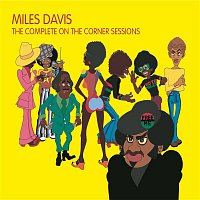 Miles Davis – The Complete On The Corner Sessions