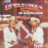 Los Invasores De Nuevo León – La Ley Del Corrido