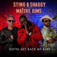 Sting, Shaggy, Maître Gims – Gotta Get Back My Baby